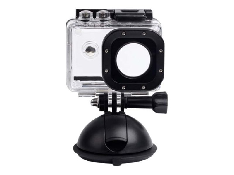 Image of ACTIVEON AM05A UNIVERSAL SUCTION CUP HOLDER FOR ACTION CAMERA CAMCORDER