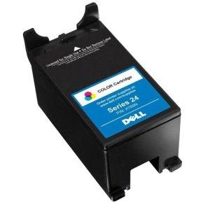 Dell P713w V715w High Capacity Colour Ink Cartridge Single Use - Kit