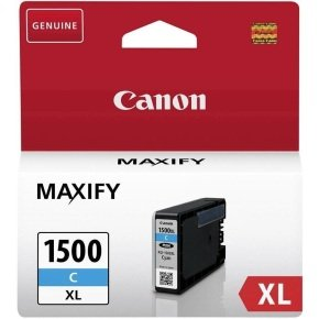 Canon PGI-1500XL Maxify Cyan XL Ink Cartridge
