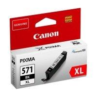 Canon CLI-571XL High Yield Black Ink Cartridge - 0331C001