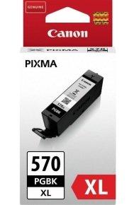 Canon PGI-570XL High Yield Pigment Black Ink Cartridge