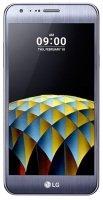 LG X Cam 16GB Phone - Titan Silver