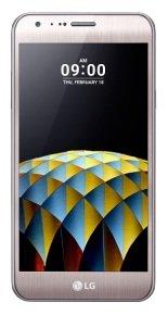 LG X Cam 16GB Phone - Gold