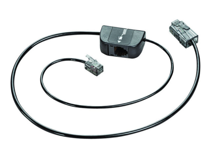 Interface cable for Savi + CS500 Series Wireless