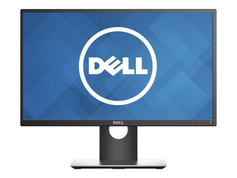"Dell P2217H 22"" Full HD IPS Monitor"