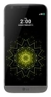 LG G5 SE 32GB Phone - Titan Grey