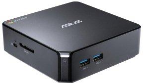ASUS Chromebox CN62 Nettop PC