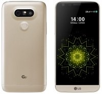 LG G5 SE 32GB Phone - Gold