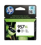 HP 957XL Extra High Yield Original Black Ink Cartridge - L0R40AE