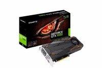 EXDISPLAY Gigabyte Nvidia GeForce GTX 1080 Turbo OC 8GB GDDR5X Graphics Card