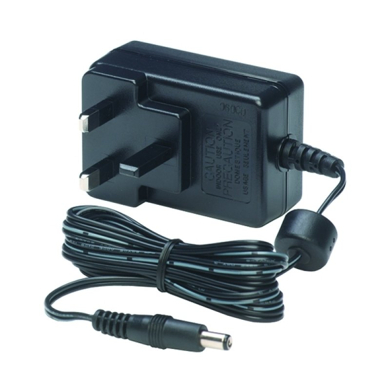 Brother AD-24E P-Touch AC Adapter Black