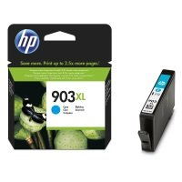 *HP 903XL HIGH YIELD CYAN ORIGINAL IN - T6M03AE
