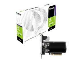 Palit GeForce GT 710 1GB DDR3 VGA Graphics Card