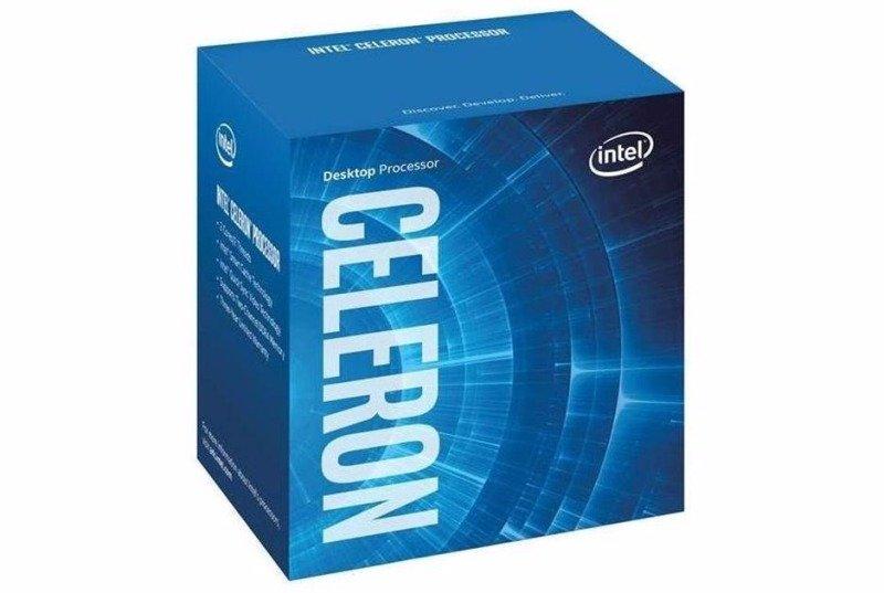 Intel Celeron G3930 Socket 1151 Retail Boxed Processor