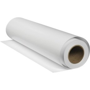 HP LF COATED PAPER ROLL 42 X 150FT