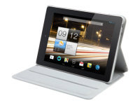 Acer A1-830 Protective Portfolio Case - White