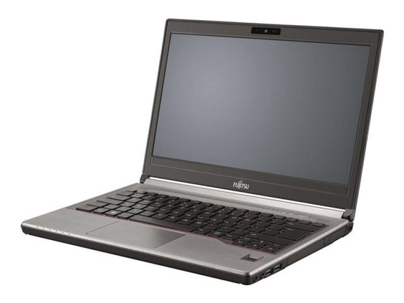 Fujitsu Lifebook E736 Laptop