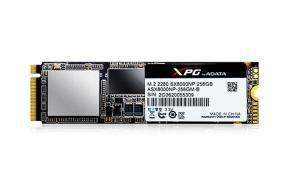 ADATA XPG 256 GB Internal SSD SX8000