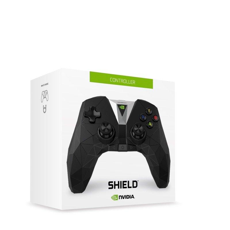 NVIDIA&reg SHIELD Controller