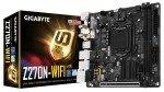 Gigabyte Intel GA-Z270N-WIFI LGA 1151 mITX Motherboard