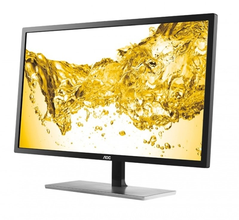 EXDISPLAY U2879Vf/28 3840x2160 1ms slim 60Hz