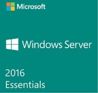 Windows Server 2016 Essentials 64-bit OEM