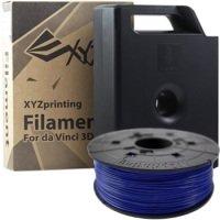 XYZ ABS Filament 1.75mm Violet
