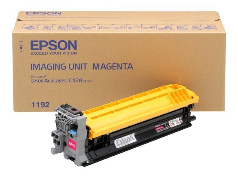 CX28DN MAGENTA IMAGING UNIT 30K