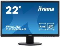 "Iiyama Prolite E2283HS 22"" Full HD LED Monitor"