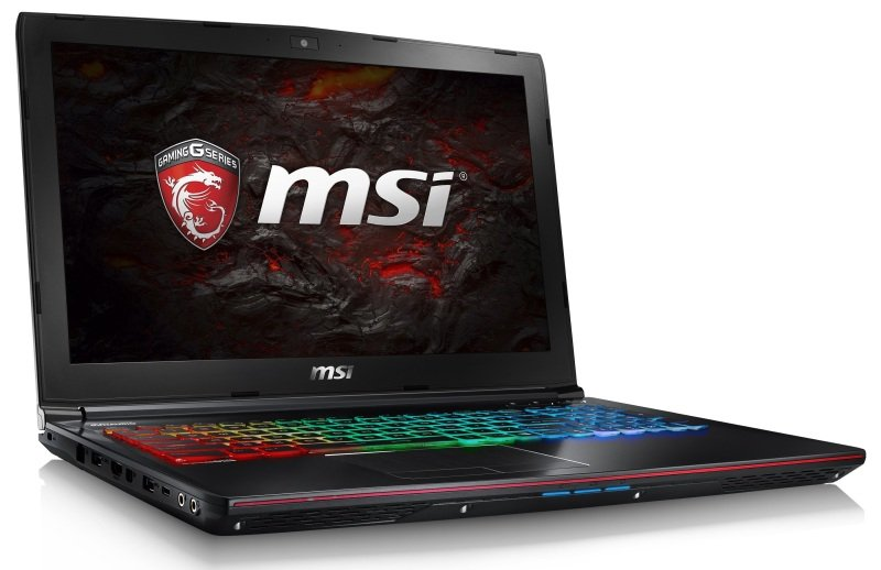 MSI GE62 7RE Apache Pro Gaming Laptop