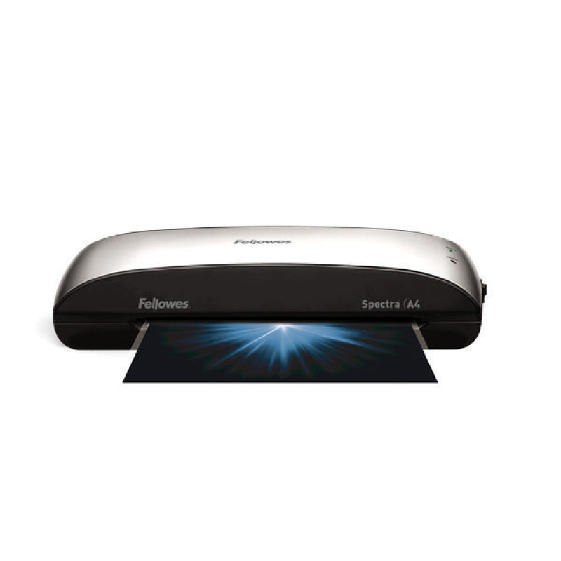Fellowes Spectra A4 Laminator with Jam Free Technology