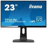 """Iiyama Prolite XUB2390HS-B1 23"""" IPS FHD Monitor"""