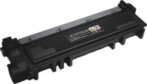 Dell E310/E514/E515 High Capacity Black Toner, 2600 pages