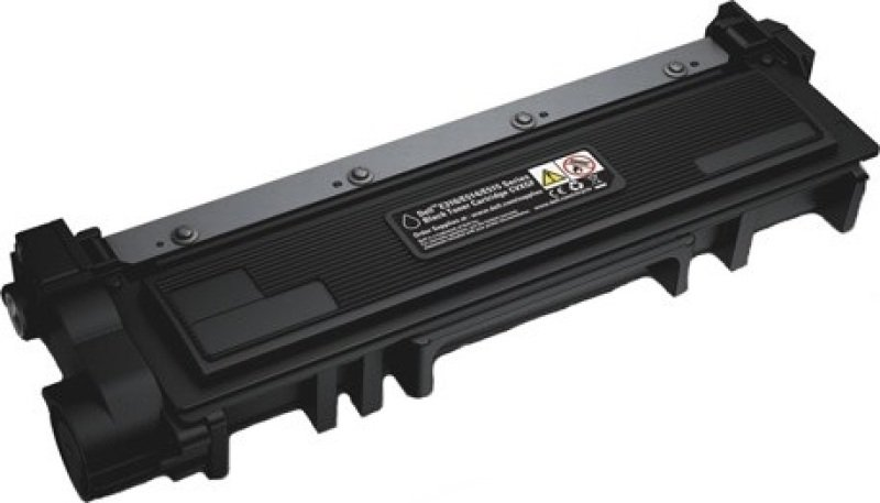 Dell Black Toner Cartridge High Capacity 593-BBLH