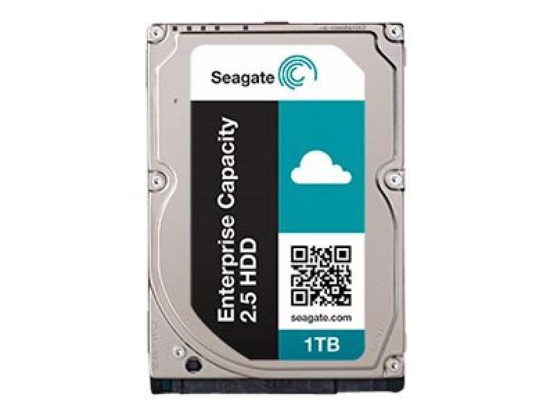 "Seagate Enterprise Capacity 1TB 2.5"" Hard Drive - 4KN SATA"