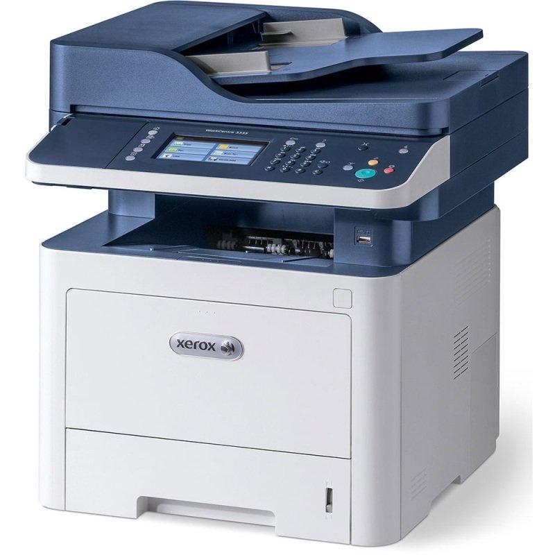K/WC 3335 A4 33ppm Copy Print Scan Fax