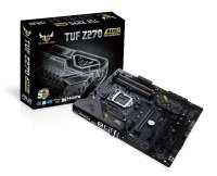 Asus Intel TUF Z270 MARK 2 LGA 1151 ATX Motherboard