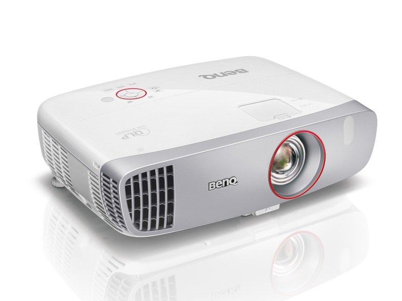 BenQ W1210ST DLP 1080p Home Projector