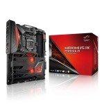 Asus Intel ROG MAXIMUS IX FORMULA LGA 1151 ATX Motherboard