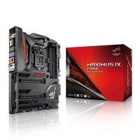 Asus Intel ROG MAXIMUS IX CODE LGA 1151 ATX Motherboard