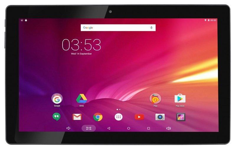 "HANNSpad Poseidon 11.6"" 16GB Tablet PC"
