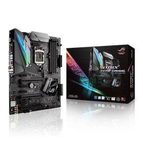 Asus Intel ROG STRIX Z270F GAMING LGA 1151 ATX Motherboard