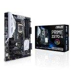 Asus Intel PRIME Z270-A LGA 1151 ATX Motherboard