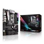 Asus Intel STRIX B250F GAMING LGA 1151 ATX Motherboard