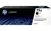 HP 79A Black Original Toner Cartridge - CF279A
