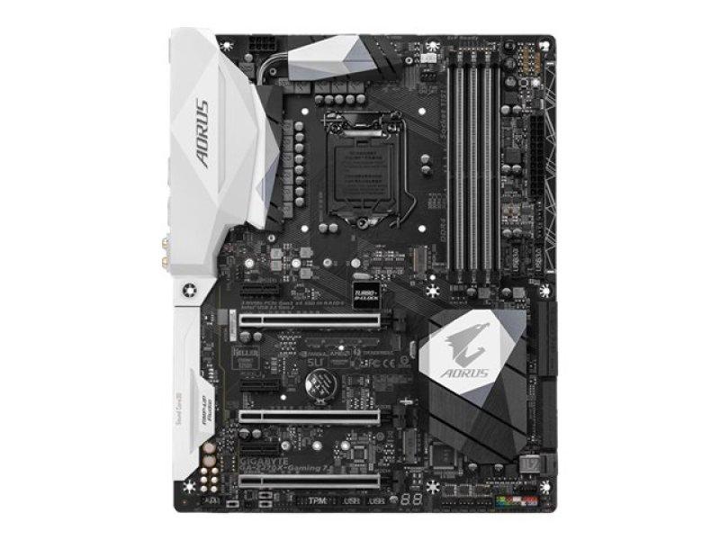 Gigabyte Intel AORUS GA-Z270X-Gaming 7 LGA 1151 ATX Motherboard