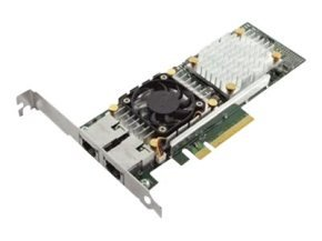 DELL Broadcom 57810 Dual Port 10Gb Base-T Low Profile Network Adapter