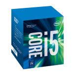 Intel Core I5-7400 3.00GHZ Socket 1151 6MB Retail Boxed Processor