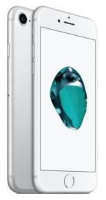 Apple iPhone 7 256GB - Silver