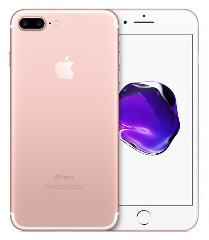 iphone 4 rose gold apple iphone 7 plus 128gb gold smartphones at ebuyer 6210